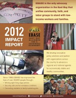 EBASE Impact Report 2012 thumbnail
