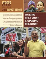 EBASE Annual Report 2013 thumbnail