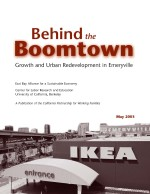 Pages from Behind the Boomtown Report