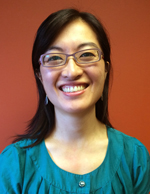Jennifer Lin (EBASE Staff)