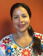 Patricia Contreras-Flores (EBASE Staff)