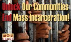 End Mass Incarceration web