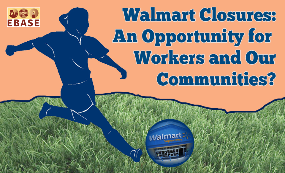 Walmart kick