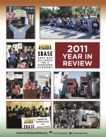 EBASE Annual Report 2011 thumbnail