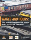 Pages from Emeryville Fair Work Week Report- Wages and Hours