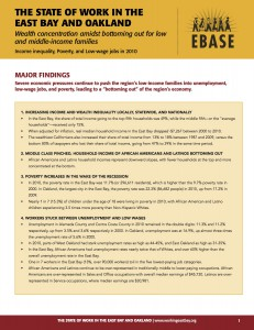EBASE state of work in the East Bay and Oakland (thumbnail)